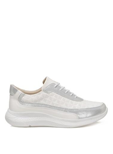 İnci Spor Ayakkabı Beyaz